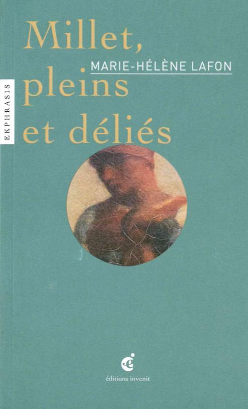MILLET, BRULEUSE D'HERBES