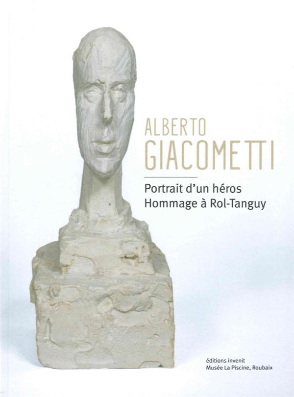 ALBERTO GIACOMETTI, PORTRAIT D'UN HEROS KIEFFER/AUGEAIS INVENIT