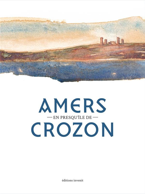 AMERS EN PRESQU'ILE DE CROZON