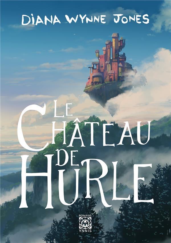 LE CHATEAU DE HURLE