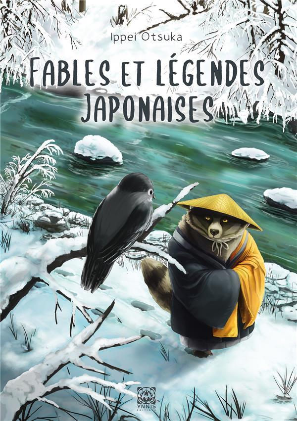 FABLES ET LEGENDES JAPONAISES OTSUKA, IPPEI YNNIS