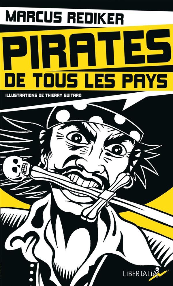 PIRATES DE TOUS LES PAYS