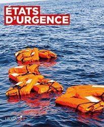 ETATS D'URGENCE T.2 LEVY YANN LIBERTALIA