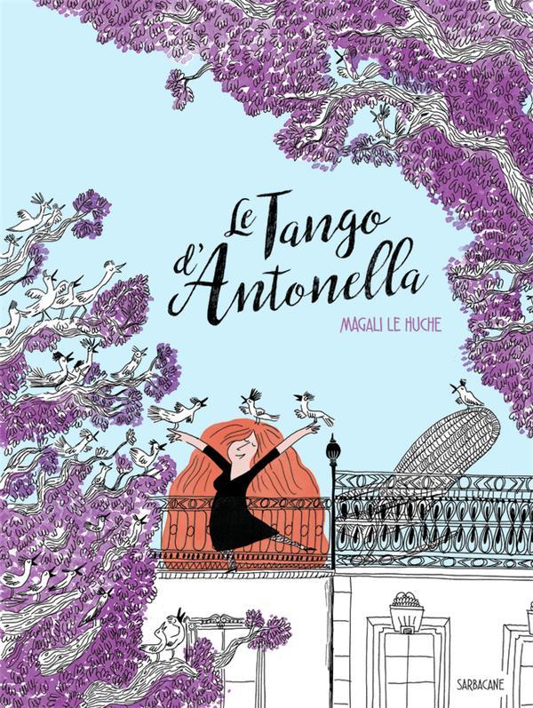 TANGO D'ANTONELLA (LE)