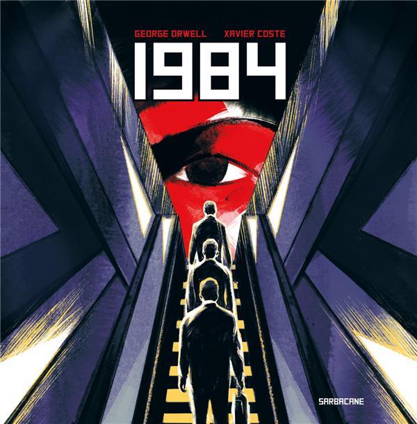 1984 ORWELL/COSTE SARBACANE
