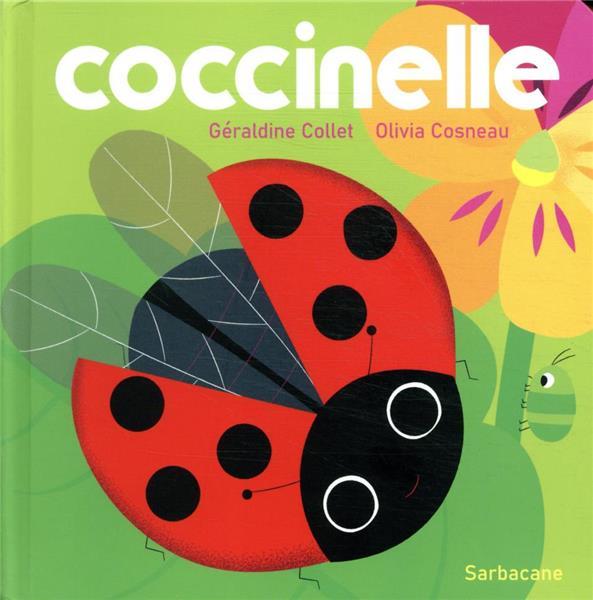 COCCINELLE COLLET GERALDINE/COS SARBACANE
