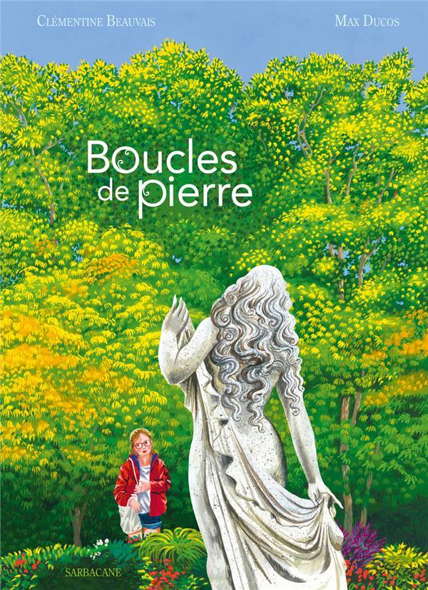 BOUCLES DE PIERRE BEAUVAIS/DUCOS SARBACANE