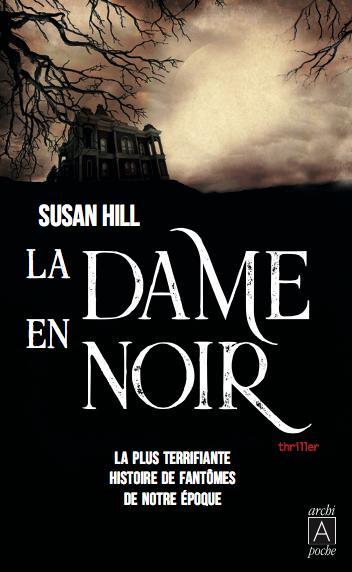 LA DAME EN NOIR HILL, SUSAN ARCHIPEL
