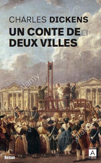 UN CONTE DE DEUX VILLES