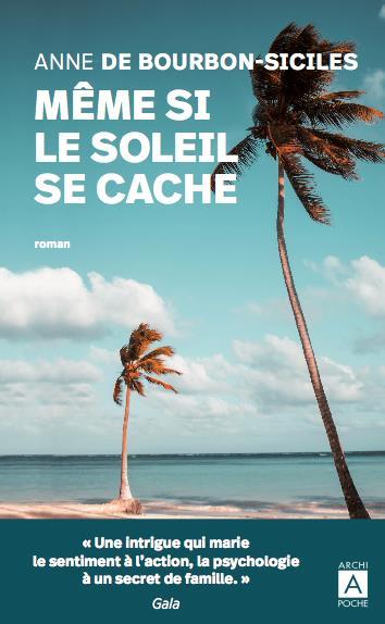 MEME SI LE SOLEIL SE CACHE