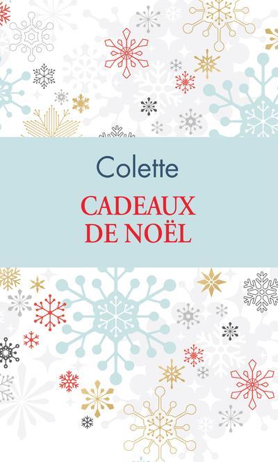 CADEAUX DE NOEL COLETTE ARCHIPEL