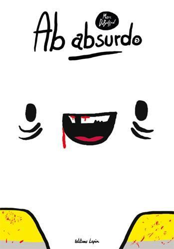 AB ABSURDO T.3