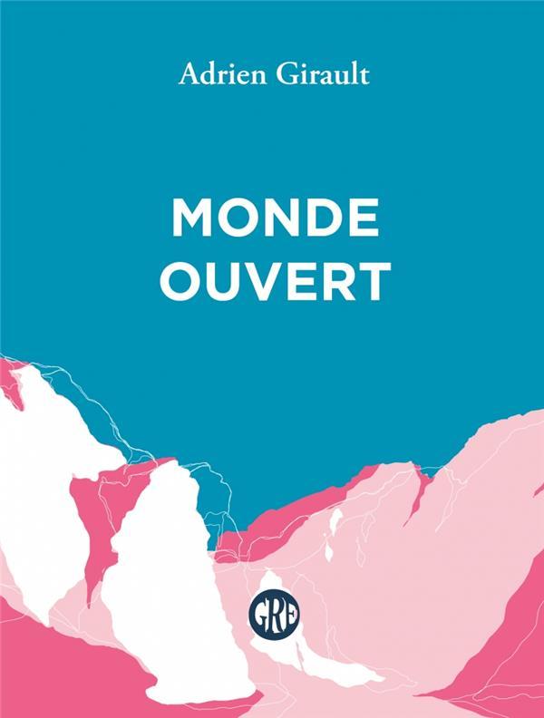 MONDE OUVERT