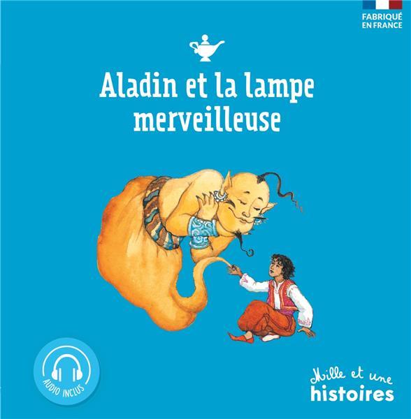 ALADIN ET LA LAMPE MERVEILLEUSE (2019)