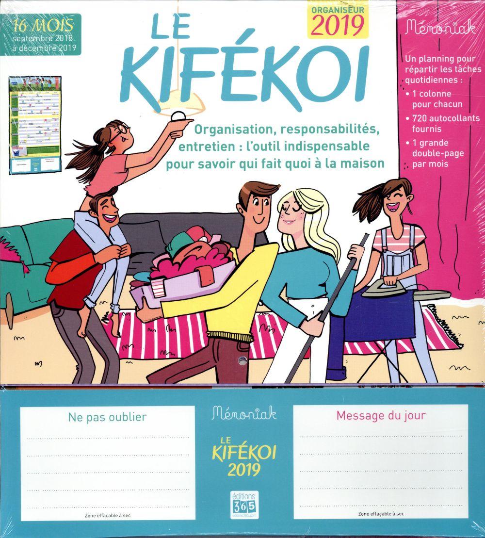 KIFEKOI 2018-2019