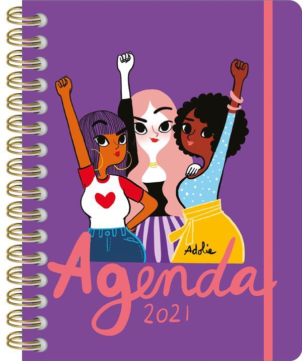 L'AGENDA ADOLIE DAY (EDITION 2021)