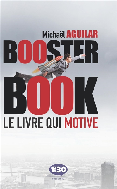BOOSTER BOOK AGUILAR MICHAEL 1MIN30
