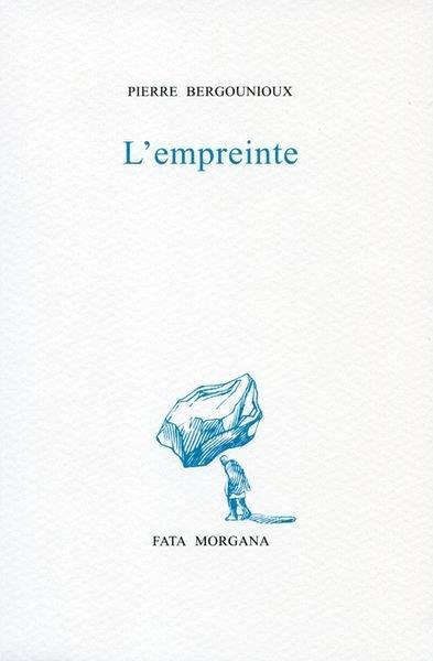 L'EMPREINTE BERGOUNIOUX/CUECO FATA MORGANA