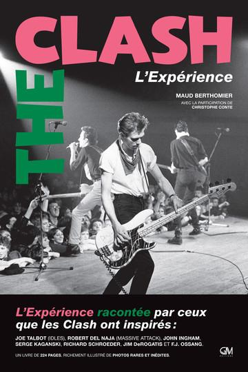 THE CLASH : L'EXPERIENCE