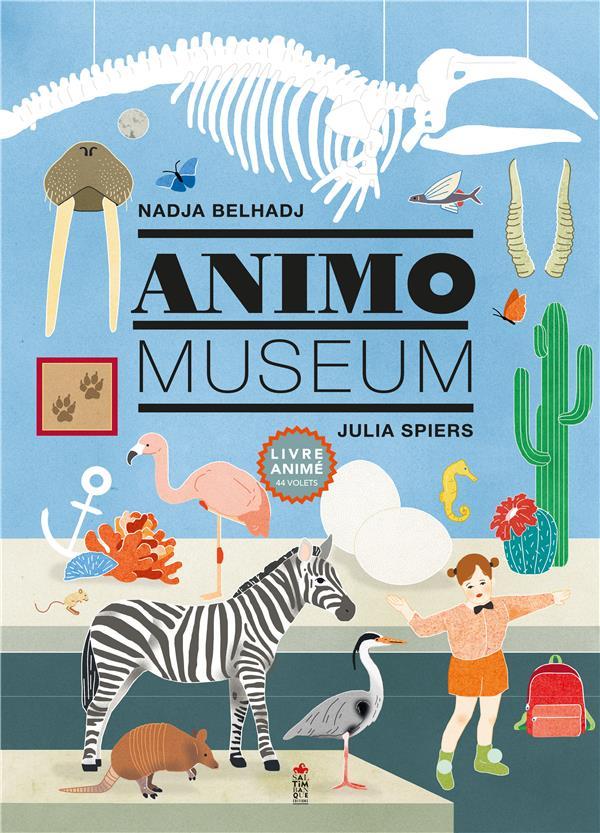 ANIMO MUSEUM