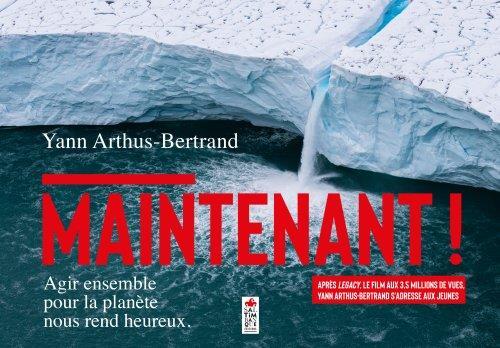 MAINTENANT ! AGIR ENSEMBLE POUR LA PLANETE NOUS REND HEUREUX   SALTIMBANQUE