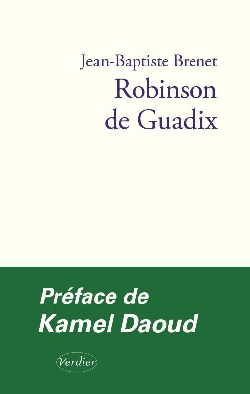 ROBINSON DE GUADIX