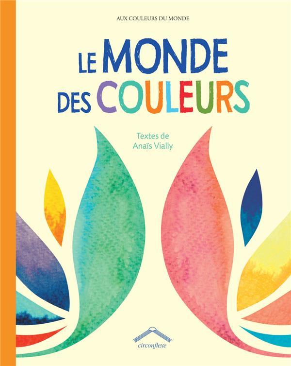 LE MONDE DES COULEURS