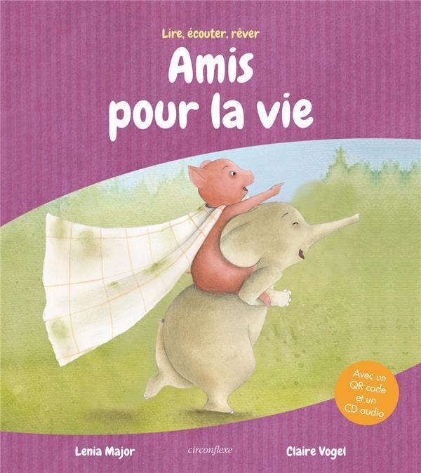 AMIS POUR LA VIE