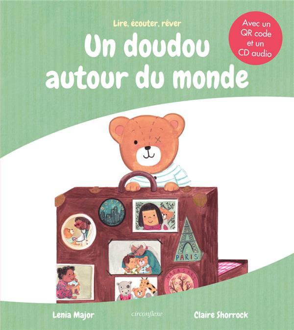 UN DOUDOU AUTOUR DU MONDE MAJOR/SHORROCK CIRCONFLEXE