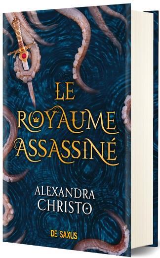 LE ROYAUME ASSASSINE