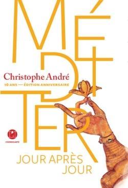 MEDITER, JOUR APRES JOUR ANDRE CHRISTOPHE ICONOCLASTE