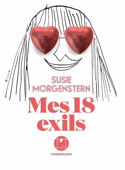 MES 18 EXILS