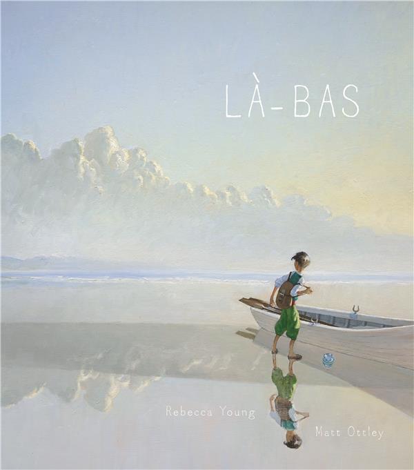 LA-BAS YOUNG, REBECCA  KALEIDOSCOPE