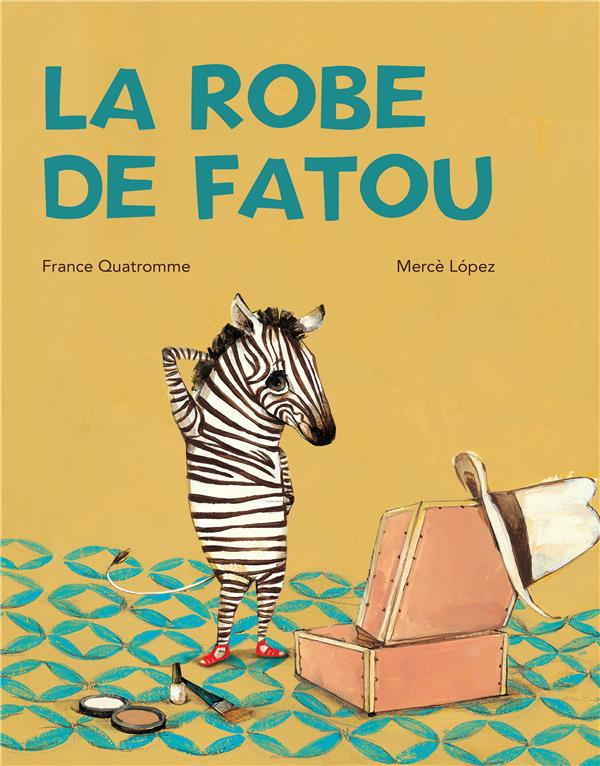LA ROBE DE FATOU -