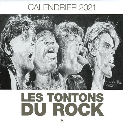 LES TONTONS DU ROCK (EDITION 2021)