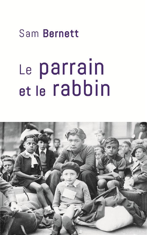 LE PARRAIN ET LE RABBIN  MON POCHE