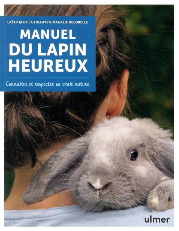 MANUEL DU LAPIN HEUREUX