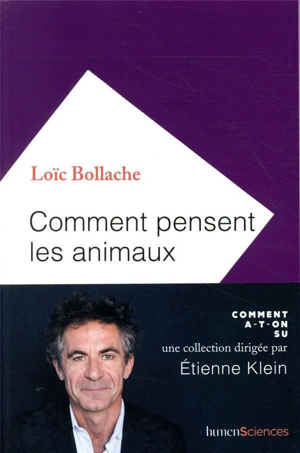 COMMENT PENSENT LES ANIMAUX