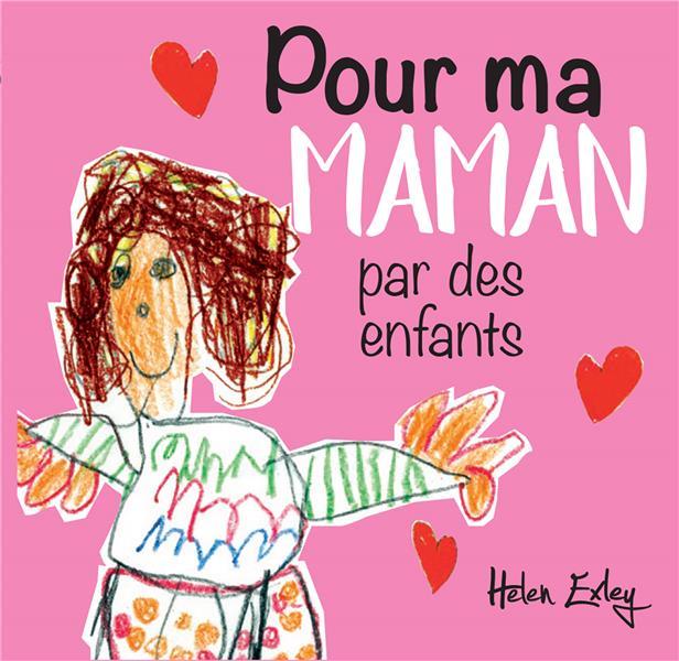 POUR MA MAMAN PAR DES ENFANTS