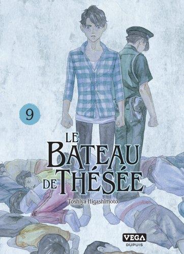 LE BATEAU DE THESEE - T09