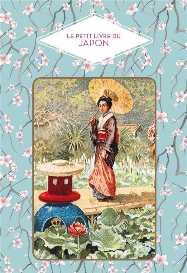 LE PETIT LIVRE DU JAPON BARRELY CHRISTINE PAPIER CADEAU