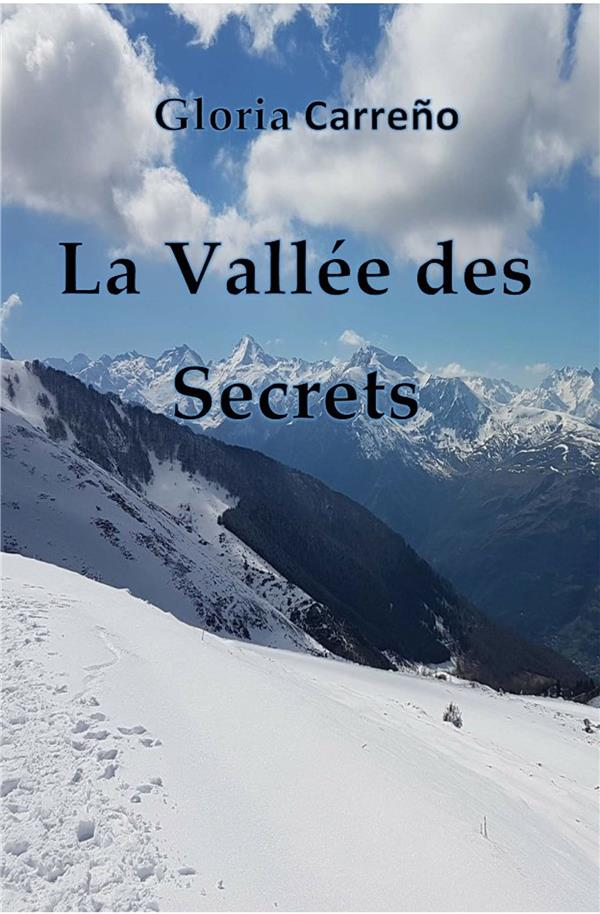 LA VALLEE DES SECRETS CARRENO GLORIA IGGYBOOK