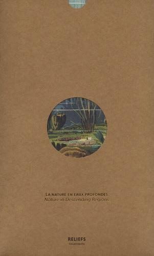 CARTE  -  NATURE EN EAUX PROFONDES YAGGY, LEVI WALTER RELIEFS