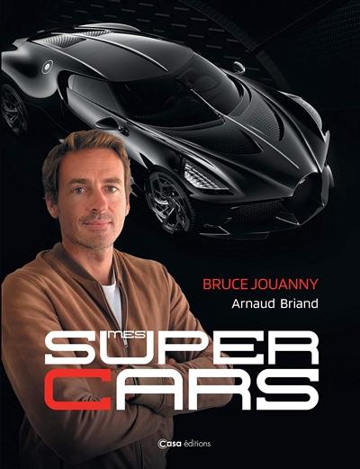 MES SUPER CARS
