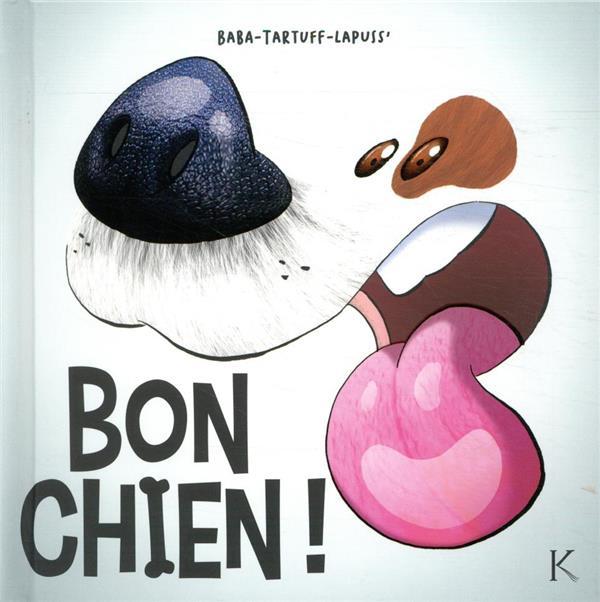 BON CHIEN !