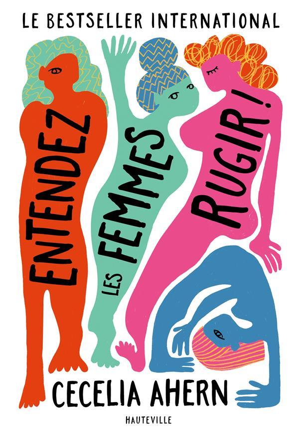 ENTENDEZ LES FEMMES RUGIR !