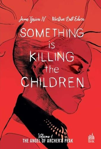 SOMETHING IS KILLING THE CHILDREN T.1 TYNION, JAMES  URBAN LINK