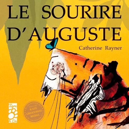 LE SOURIRE D'AUGUSTE  COLLECTIF NC