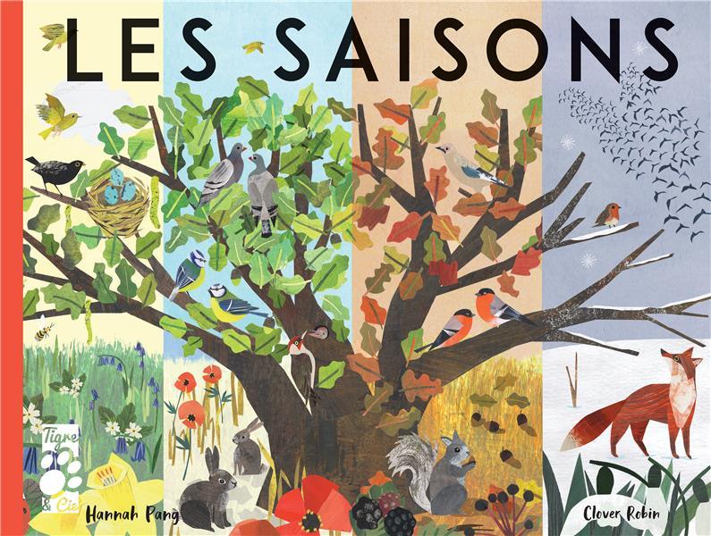 LES SAISONS -