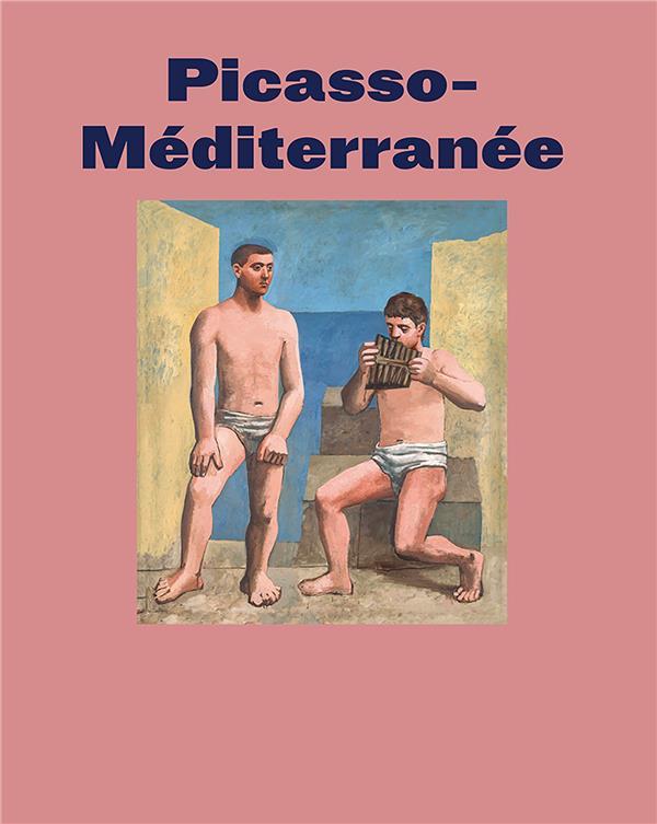 ATLAS PICASSO MEDITERRANEE
